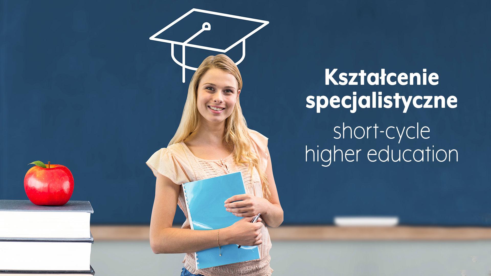 Kształcenie specjalistyczne